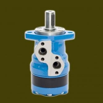 Hydraulic Motors Type – MR/MLHR