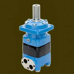 hydraulic motors type-mt