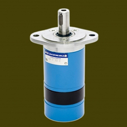 ms hydraulic motors-mm-omm