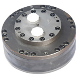 qjm-sphere type hydraulic motors