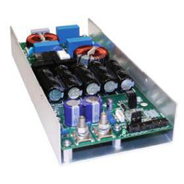 CPFE1000FI Series-Single Output Conduction Cooled Power Supplies