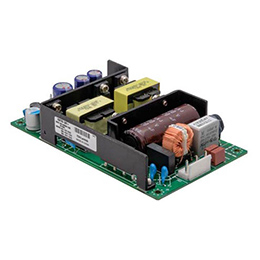 CUT35 and 75 Series-Triple Output Power Supplies