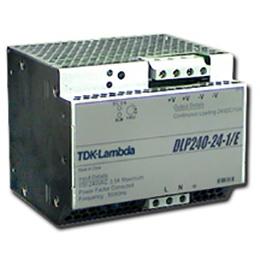DLP Series-Output DIN Rail Mount Power Supplies