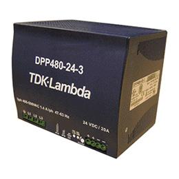 DPP Series-Output DIN Rail Mount Power Supplies