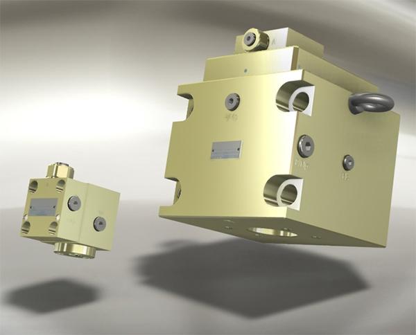 Hydraulic safety valves