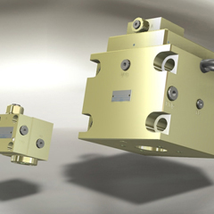 Hydraulic safety valves
