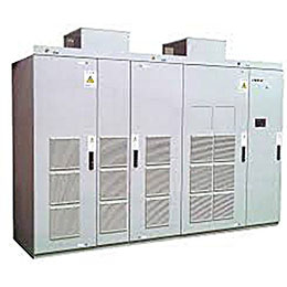 Medium Voltage Custom AC Drives