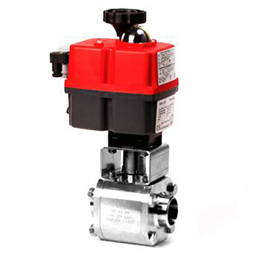 ball valves-vb-15