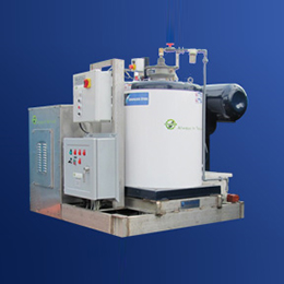 ice makers-slurry ice machines