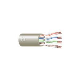Computer LAN Cat.5e 4x2x24/1 AWG U/UTP PVC – 7562004105