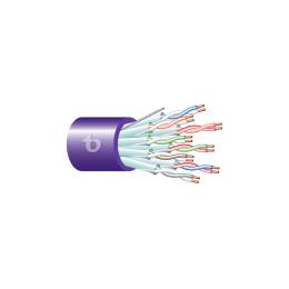 Computer LAN xDSL 120 16x2x24/1 AWG U/FTP PVC