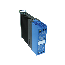 Single Phase AC-DRS relays