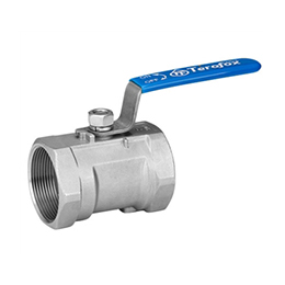 Quarter-turn ball valves - 1000 wog two way ball valves-eb-110