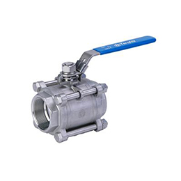 V-flow control ball valves eb-v310