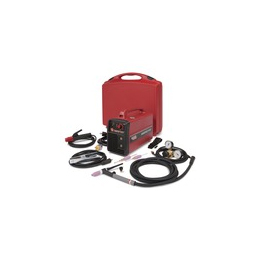 Invertec® V155-S TIG/Stick Welder Ready-Pak® - K2606-1