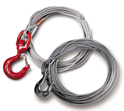 Ropes-Rigging