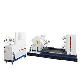 tilt able test benches - model bor-m-200