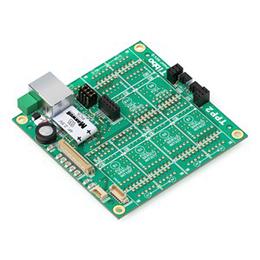 Size 2 Tibbo Project PCB-TPP2