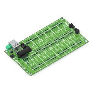 Size 3 Tibbo Project PCB (TPP3), Gen 2