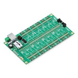Size 3 Tibbo Project PCB -TPP3