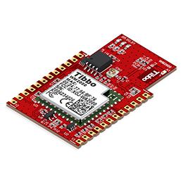WM2000 Programmable Wireless IIoT Module