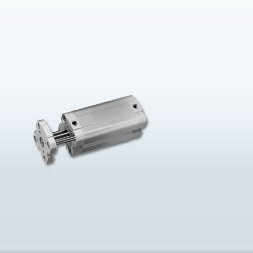 Pneumatic Cylinders - Compact Cylinders Series NZ/NZV