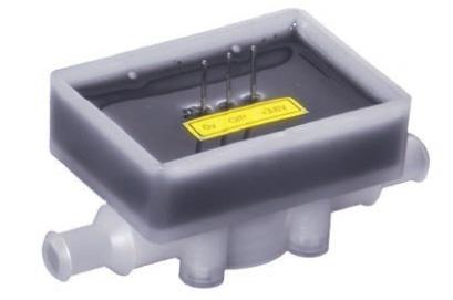 800-Series Low Power Flow Meters