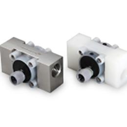 900-series turbine flow meters
