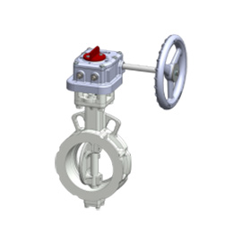high performance butterfly valve 304ya