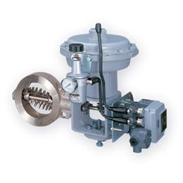 rotary control valves 507v-508v