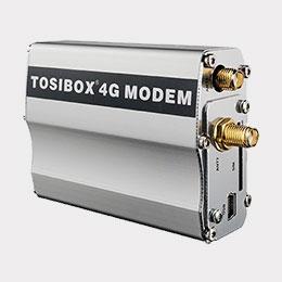 Industrial 4G LTE Modem