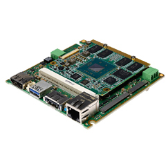 Modular Embedded PC's