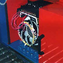 motor stator testing