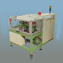 pallet assembly system for metal pressed parts