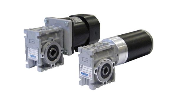ROBIN small Gear motors