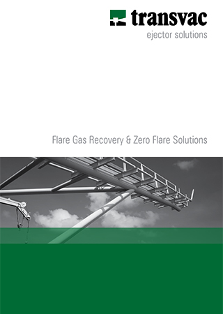 Flare Gas Recovery & Zero Flare Solutions