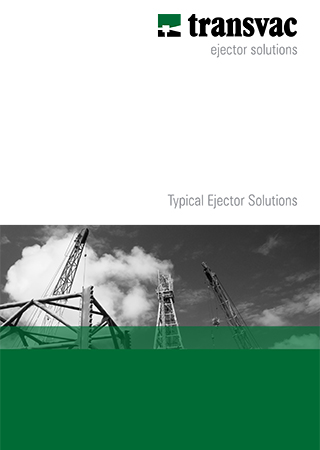 Typical Ejector Solutions
