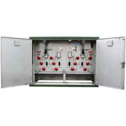 Single-sided Automatic Transfer Switchgear