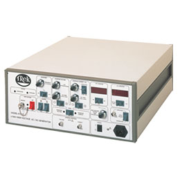 615-10 high-voltage ac-dc generator
