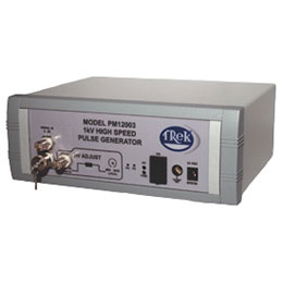 pm12003 high-voltage pulse generator
