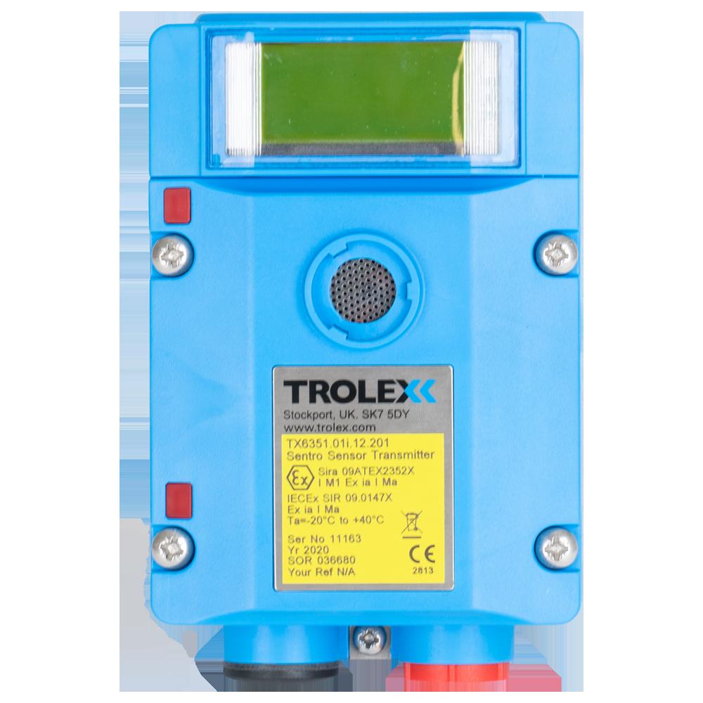 Trolex Sentro 1 Gas Detector