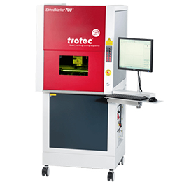 SpeedMarker Galvo Laser Marking Machines