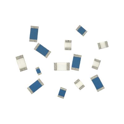 High Stability Resistors
