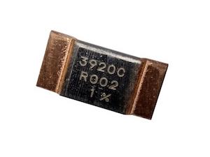 Current Sense Resistors