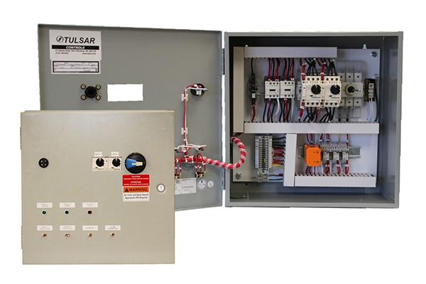 TECP Series Indoor Panel