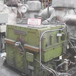Boiler Feed Pump Control