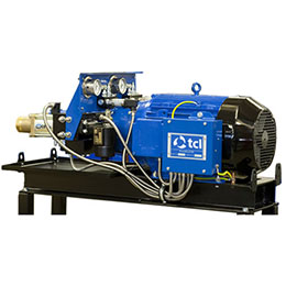 Posiflow Liquid Fuel System