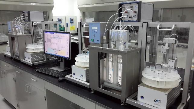 viscosity systems