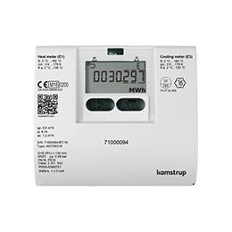 Multical 403 Ultrasonic Heat Meter