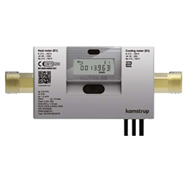 Multical 302 Ultrasonic Cooling Meter